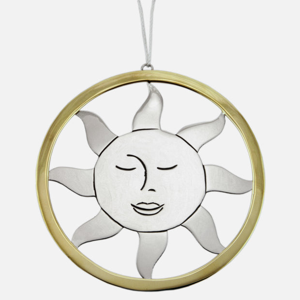 Sunshine Ornamental Charm