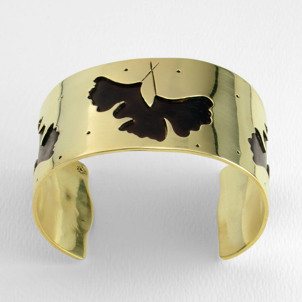 Protection Golden Cuff