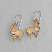 Mighty Alpaca Earwire