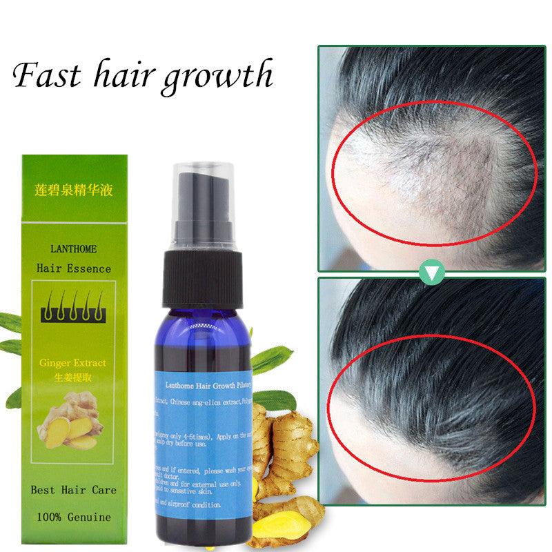 Hair Growth Essence Spray