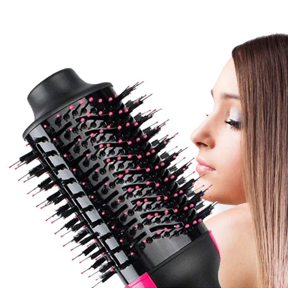 FabHair™ 2 in 1 Hair Dryer & Volumizer - OptimalDealz
