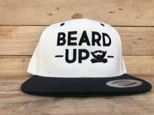 Beard Up hat