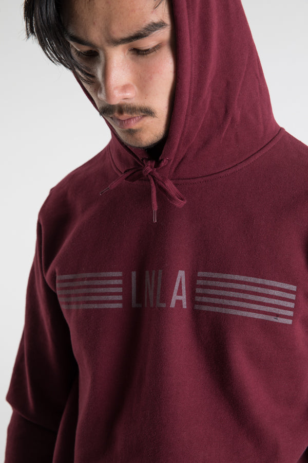 Boxer Hooded Sweater