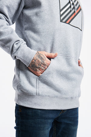 Autobahn Hooded Sweater