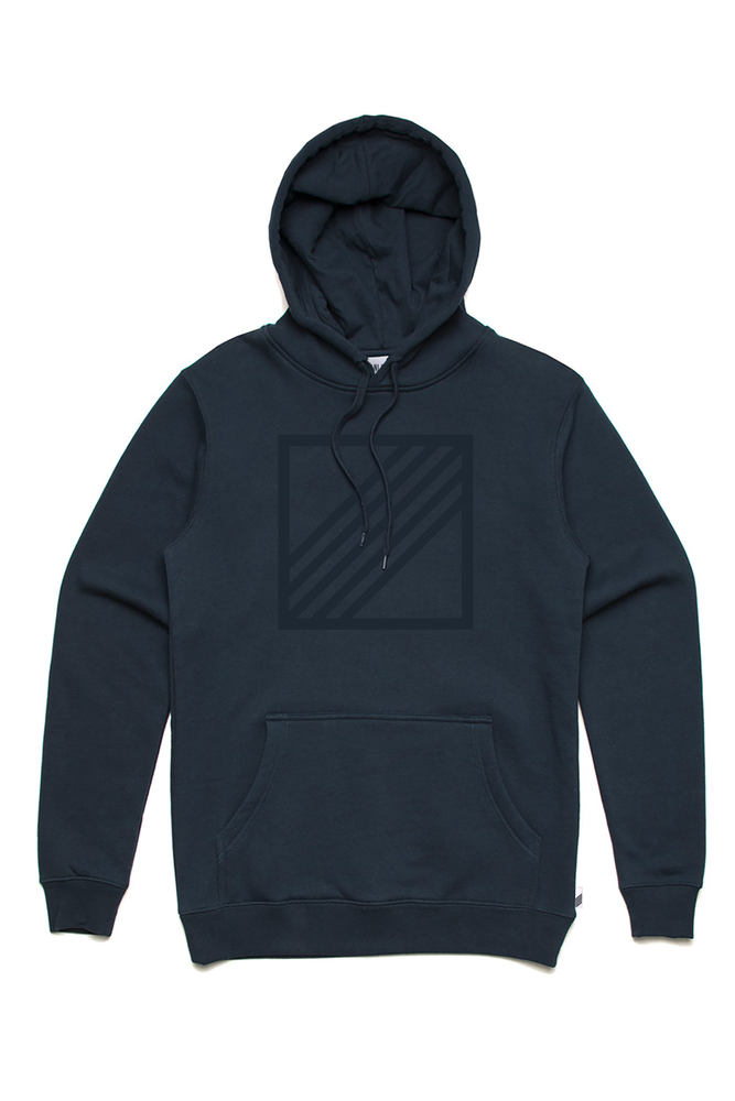 Auto Mono Hooded Sweater