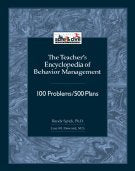 The Teacher'S Encyclopedia Of Behavior Management: 100 Problems/500 Plans