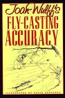 Joan Wulff'S Fly-Casting Accuracy