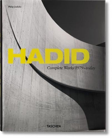 Hadid: Updated Version
