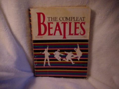 The Compleat Beatles, Vol. 2 (1981-09-01)
