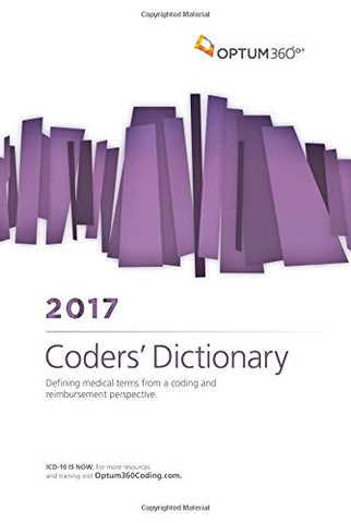 Coders Dictionary 2017