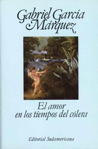 El Amor En Los Tiempos Del Colera / Love In The Times Of Cholera