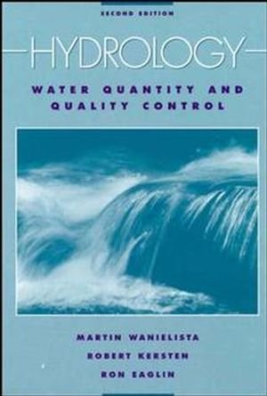 Hydrology: Water Quantity And Quality Control