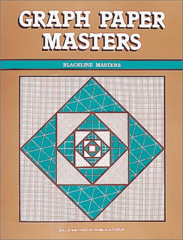 Graph Paper Masters (Blackline Masters)