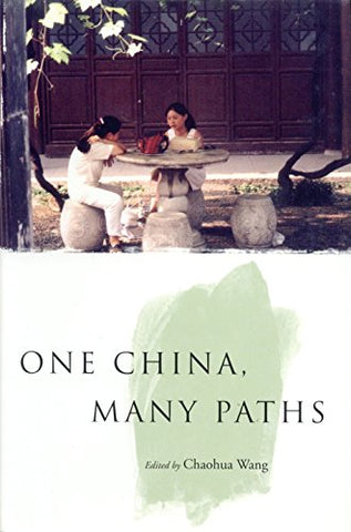 One China, Many Paths