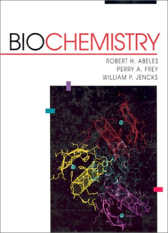 Biochemistry (The Jones And Bartlett Series In Biology)