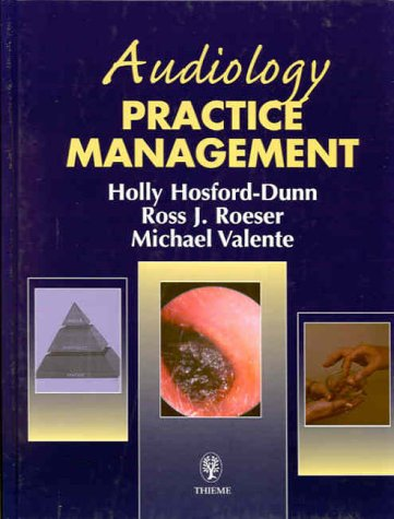 Audiology: Practice Management