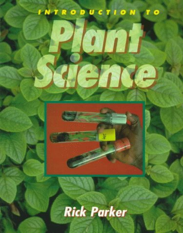 Introduction To Plant Science (Agriculture)
