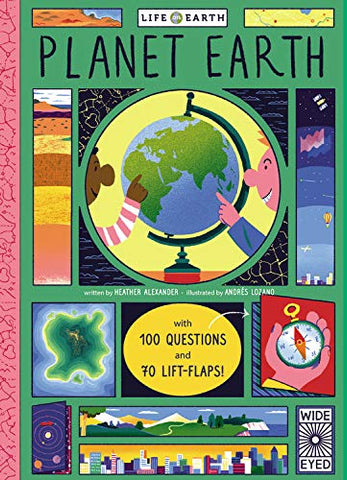 Planet Earth (Life On Earth)