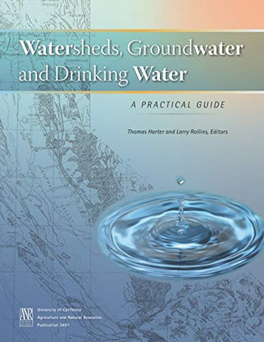 Watersheds, Groundwater, And Drinking Water (Publication)