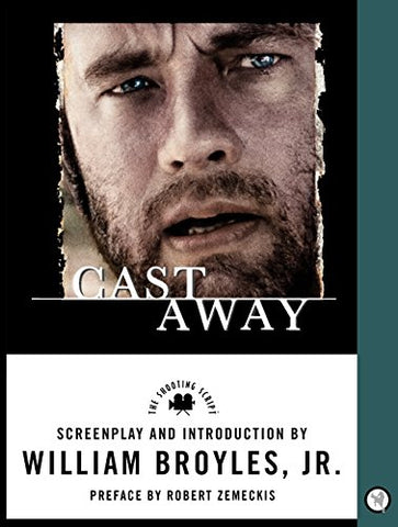 Cast Away: The Shooting Script