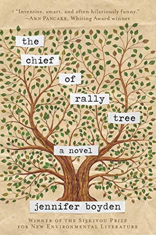 The Chief Of Rally Tree