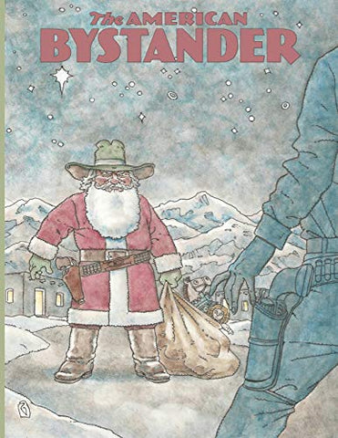 The American Bystander #9
