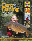 Carp Fishing Manual: The Step-By-Step Guide To Becoming A Better Carp Angler