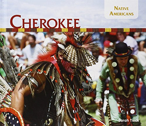Cherokee (Native Americans)