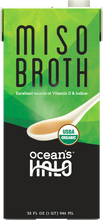 Load image into Gallery viewer, Organic and Vegan Miso Broth
