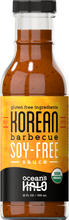 Load image into Gallery viewer, Organic Korean BBQ Soy-free Sauce