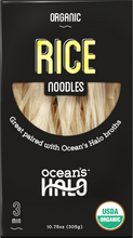 Load image into Gallery viewer, Organic and Gluten-free Rice Noodles