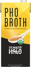 Load image into Gallery viewer, Organic and Vegan Pho Broth
