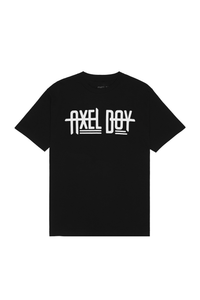 Axel Boy Logo Tee