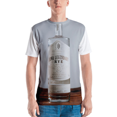 The Bottle Men's T-shirt