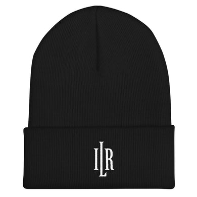 The ILR Cuffed Beanie