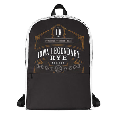 ILR Backpack