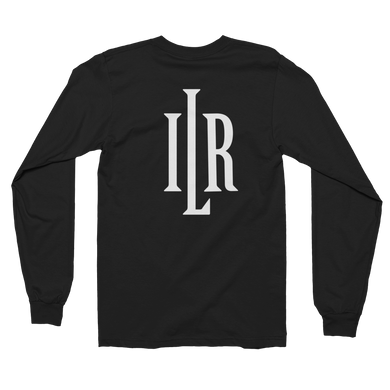 ILR Massive Long sleeve t-shirt (unisex)