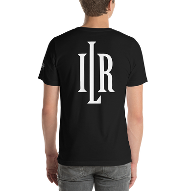 ILR Massive Short-Sleeve Unisex T-Shirt