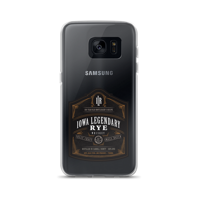 Official ILR Samsung Case