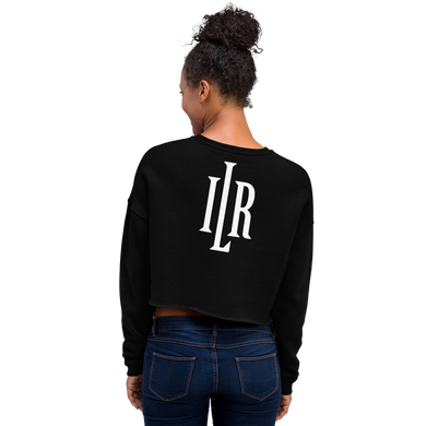ILR MASSIVE Crop Sweatshirt