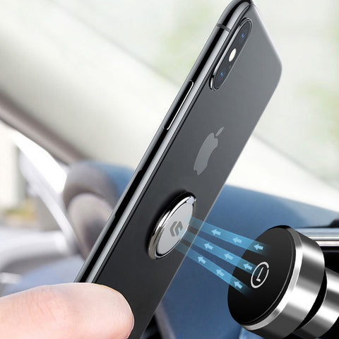 360° Rotation Phone Metal Ring Compatible With All Smartphone