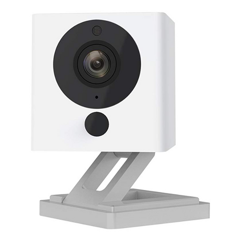 Chicseagal 1080p HD Indoor Wireless Smart Home Camera