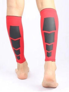 Athletic Calf Neoprene Compression Sport Sleeves (1 Pair)