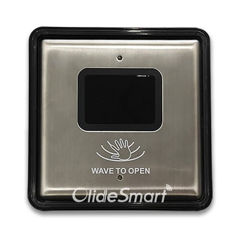 olidesmart wired touchless infrared switch