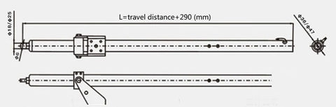size of SD600