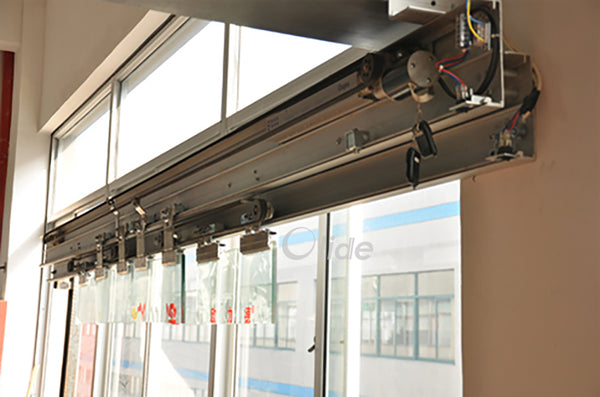 Telescopic Automatic Sliding Door Opener