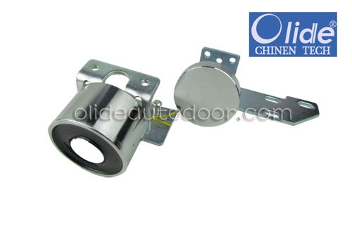 150lbs magnetic lock for automatic sliding door