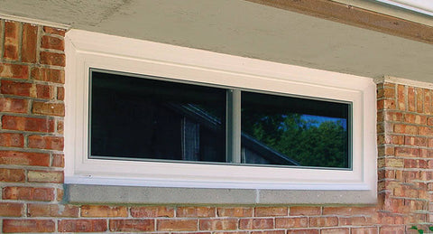 high sliding window