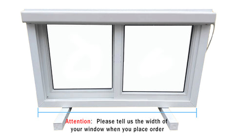 how to measure your window size