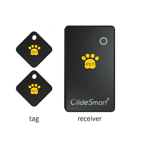smart pet collar sensor including